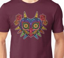 Legend of Zelda - Majora's Mask (Flowers) Unisex T-Shirt