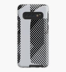 r / grey Case/Skin for Samsung Galaxy