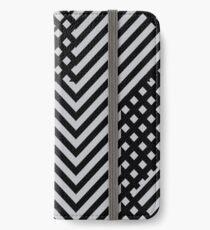 r / grey iPhone Wallet/Case/Skin