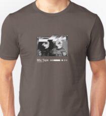 Mix Tape /// Slim Fit T-Shirt