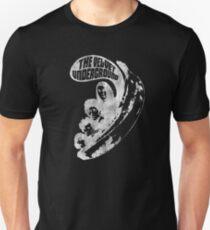 VU Banana (white) distressed  Unisex T-Shirt