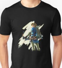 Link zelda breath of the wild T-Shirt