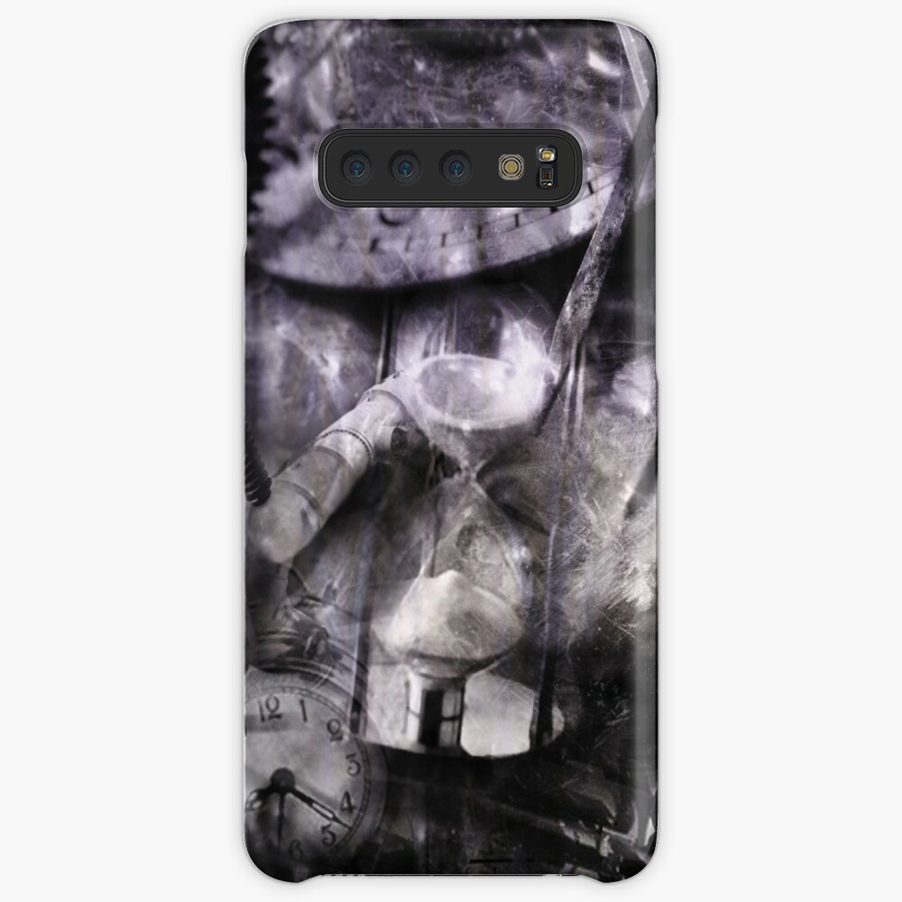 Old Future /// Case & Skin for Samsung Galaxy