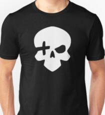 High Noon (White) Unisex T-Shirt