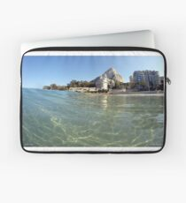 Calpe from the water Laptop Sleeve