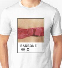 Bad Bone (Pantone) Bra 69 T-Shirt