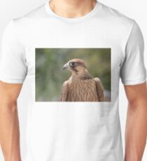 Falco peregrinus pelegrinoides Unisex T-Shirt