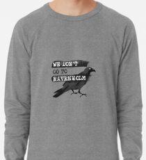 Wir gehen nicht nach Ravenholm Leichter Pullover