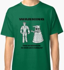 These are NOT the droids you are looking for! Classic T-Shirt