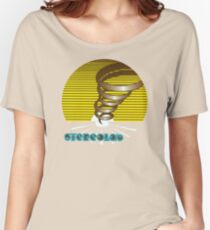 Stereolab - Emperor Tomato Ketchup Women's Relaxed Fit T-Shirt