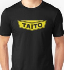 TAITO ARCADE GAMES CORPORATION T-Shirt