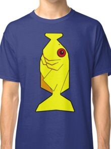 The Hitchhikers Guide to the Galaxy - Babel Fish Classic T-Shirt