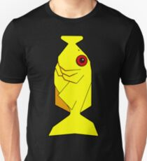 The Hitchhikers Guide to the Galaxy - Babel Fish Unisex T-Shirt