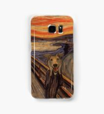 The Woof Samsung Galaxy Case/Skin