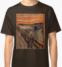 Camiseta clásica The Woof