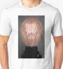 Brain Power Unisex T-Shirt