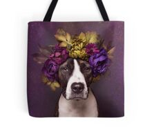Flower Power, Susie Tote Bag
