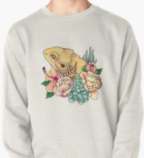Dragon barbu pastel Sweatshirt