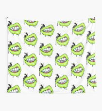 Snarl Wall Tapestry
