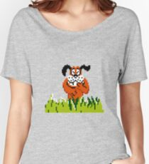 DH Doggeh Women's Relaxed Fit T-Shirt