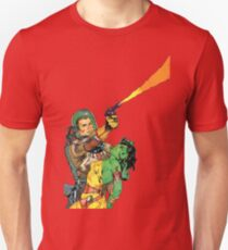 Man O Mars T-Shirt
