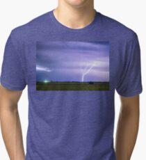 Colorado Anvil Crawler   Tri-blend T-Shirt