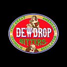 Dew Drop Bitters Stomach Regulator Vintage Label by pjwuebker