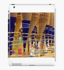 Waffle Cones iPad Case/Skin