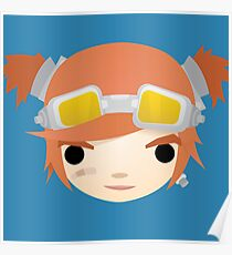Gaige Poster