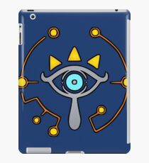 The Sheikah Slate iPad Case/Skin
