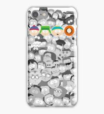 SP Heads Design iPhone Case/Skin