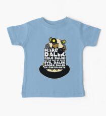 Hard Dalek Cold Dalek New Design Kids Clothes