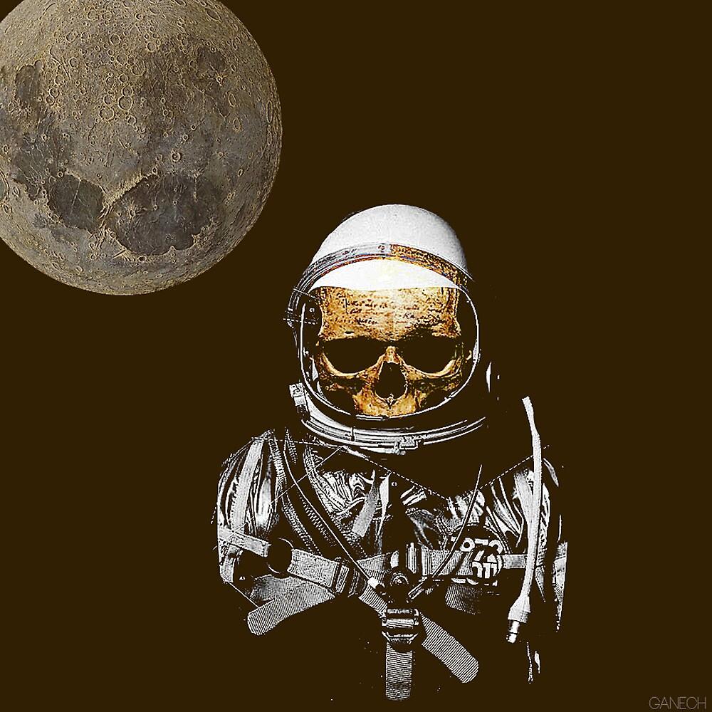 Lost in space by ganechJoe
