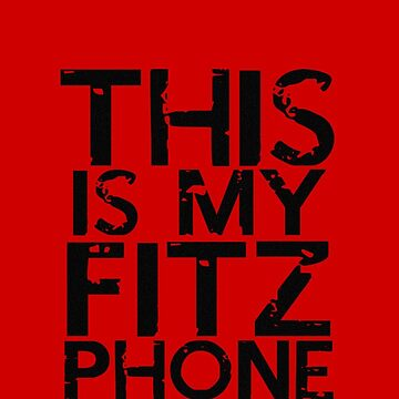 fitz phone samsung by thealexsimms
