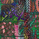 """""""Tangle me Happy"""" by kcd-designs"""