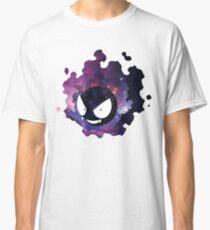 Galaxy Gastly Classic T-Shirt