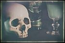 L'Absinthe C'est La Mort II by Imago-Mortis