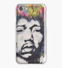 Afro Man iPhone Case/Skin