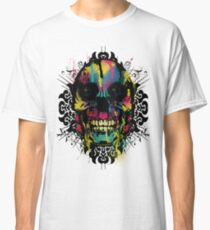 Better Colour Than Dead - Collaboration Classic T-Shirt