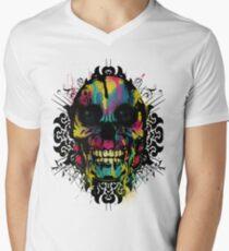 Better Colour Than Dead - Collaboration Men's V-Neck T-Shirt