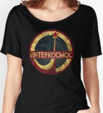 CCCP Interkosmos V02 Baggyfit T-Shirt