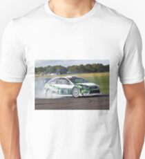 Matthew Wilson, Stobart M-Sport Ford Rally Team, Ford Focus WRC T-Shirt