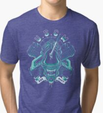 Just Another Bug Hunt Tri-blend T-Shirt