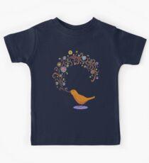 Birdsong Kids Tee