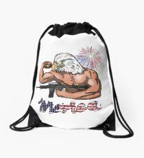 'Merica Drawstring Bag
