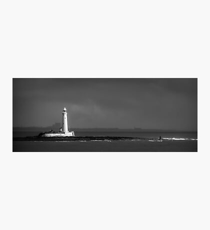 Across the Bay Photographic Print