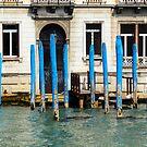 All About Italy. Venice 9 by Igor Shrayer