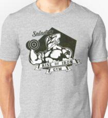 Saladin's Gym T-Shirt