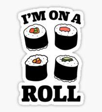 Sushi! Sticker
