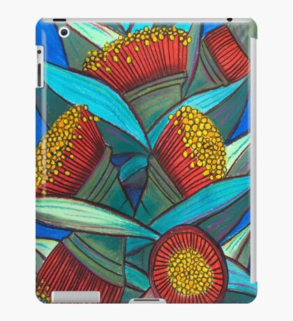 Pastels - Eucalypt Cluster iPad Case/Skin